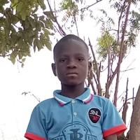 Apadrina Romaric (Burkina Faso)