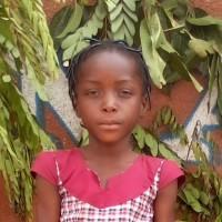 Adozione a distanza: sostieni Indou (Burkina Faso)