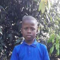 Adozione a distanza: sostieni Delphine (Ruanda)