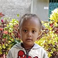 Apadrina Samerawit (Etiopia)