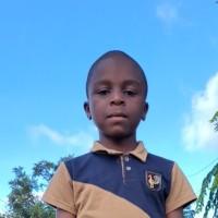 Adozione a distanza: sostieni Prosper (Tanzania)
