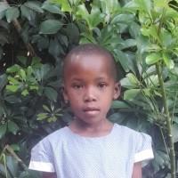 Adozione a distanza: sostieni Denyse (Ruanda)