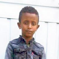 Adozione a distanza: sostieni Amanuel (Etiopia)