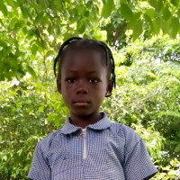 Apadrina Patricia (Burkina Faso)