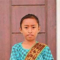 Adozione a distanza: sostieni Felichia (Indonesia)
