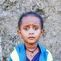 Adozione a distanza: sostieni Mihiret (Etiopia)