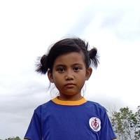 Adozione a distanza: sostieni Raya (Indonesia)