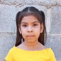 Apadrina Isabel (Nicaragua)