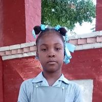 Adozione a distanza: sostieni Berana (Haiti)