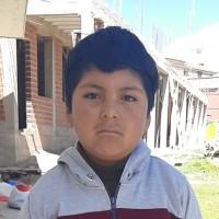 Adozione a distanza: sostieni Victor Manuel (Bolivia)