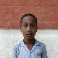 Adozione a distanza: sostieni Kendy Love (Haiti)