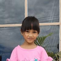 Apadrina Asri (Indonesia)