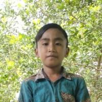 Apadrina Umbu (Indonesia)