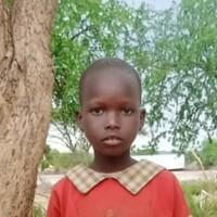 Adozione a distanza: sostieni Paskalina (Uganda)