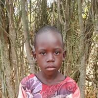 Apadrina Jeanine (Ruanda)