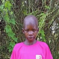 Adozione a distanza: sostieni Brian (Uganda)
