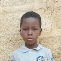Apadrina Enock (Togo)