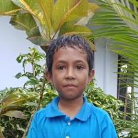 Apadrina Novan (Indonesia)