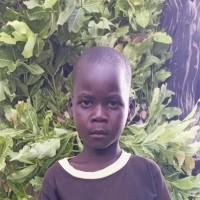 Adozione a distanza: sostieni Luchia (Uganda)