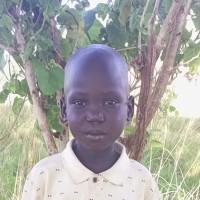 Adozione a distanza: sostieni Damiano (Uganda)