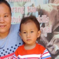Adozione a distanza: sostieni Ken (Indonesia)