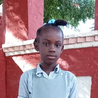 Apadrina Sherlande (Haiti)