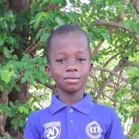 Adozione a distanza: sostieni Nagoule (Togo)