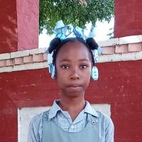 Adozione a distanza: sostieni Nana (Haiti)