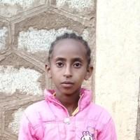 Apadrina Bontu (Etiopia)