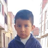 Adozione a distanza: sostieni Adil (Bolivia)