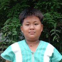 Adozione a distanza: sostieni Tiewtat (Tailandia)
