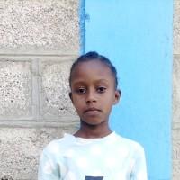 Adozione a distanza: sostieni Aleminesh (Etiopia)
