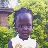 Adozione a distanza: sostieni Janat (Uganda)