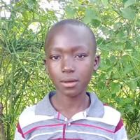 Apadrina David (Uganda)