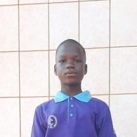 Adozione a distanza: sostieni Kossiwa (Togo)