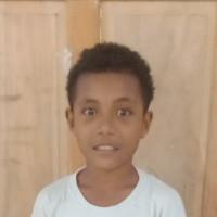 Adozione a distanza: sostieni Jojo (Indonesia)