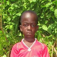 Adozione a distanza: sostieni Ange (Burkina Faso)