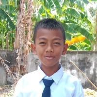 Adozione a distanza: sostieni Divan (Indonesia)