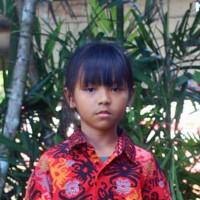 Adozione a distanza: sostieni Pore (Indonesia)