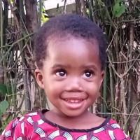 Adozione a distanza: sostieni Judith (Uganda)