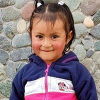 Apadrina Camila (Ecuador)