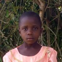 Apadrina Justine (Uganda)