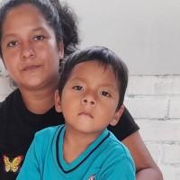 Adozione a distanza: sostieni Ian (Perù)