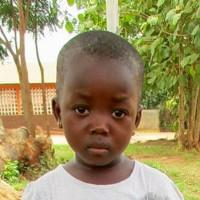 Apadrina Yayra (Togo)
