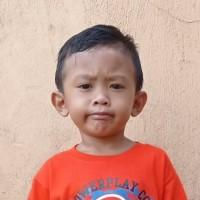Apadrina John-John (Filipinas)