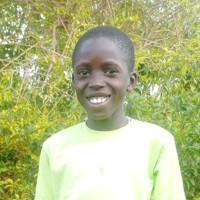 Apadrina Alvin (Uganda)