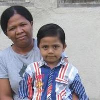 Adozione a distanza: sostieni Chan (Indonesia)