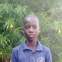 Apadrina Anthony (Uganda)
