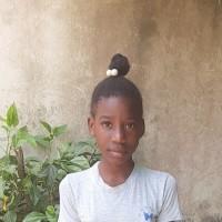 Adozione a distanza: sostieni Staella (Haiti)