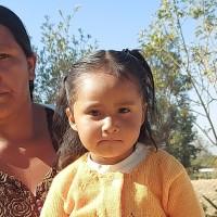 Apadrina Maribel (Bolivia)